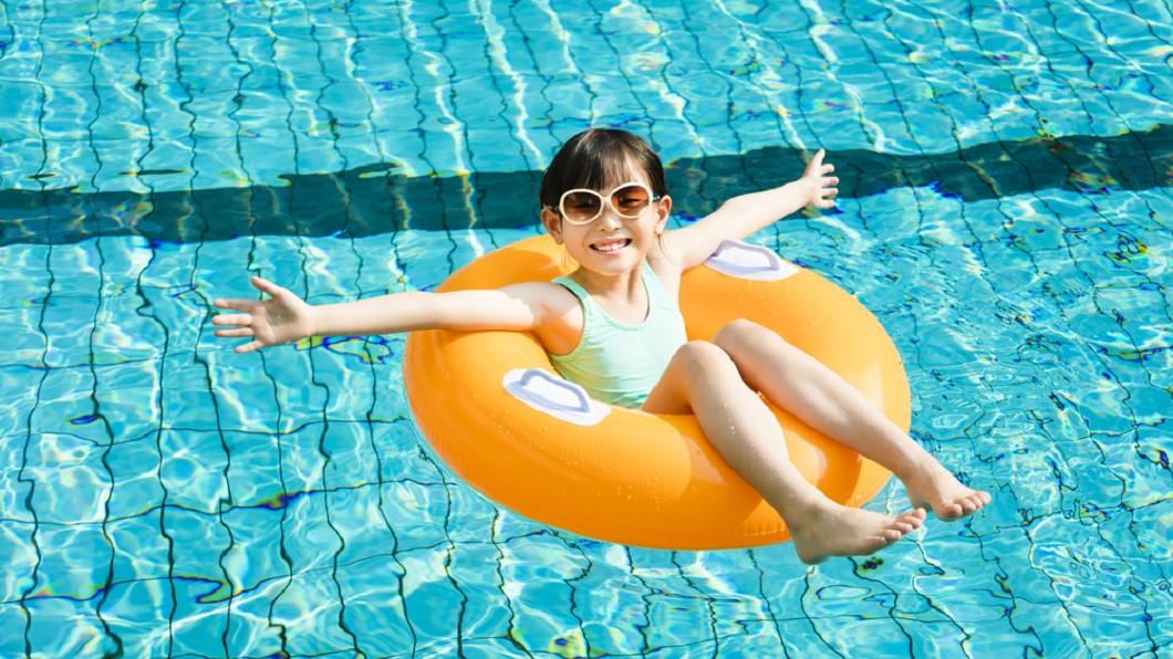 示意圖/TVBS 眼睛防曬超重要! 夏天不防曬恐黃斑部病變