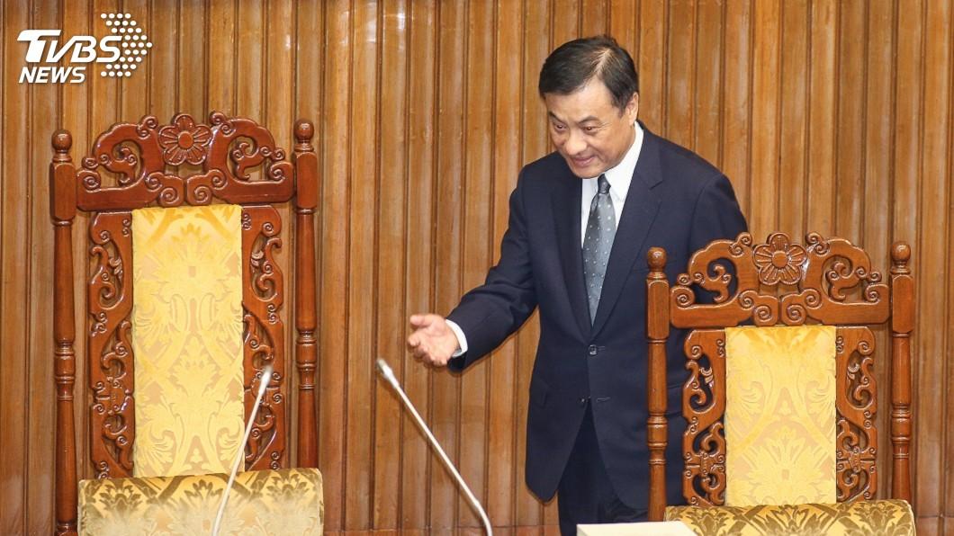 圖/中央社 工輔法未設落日條款 蘇嘉全要求檢討下週再議