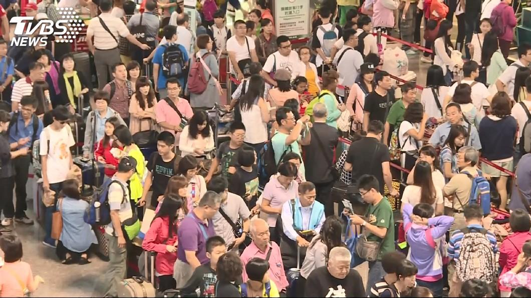 示意圖/TVBS 大陸明起暫停來台自由行 觀光局:盼盡速恢復