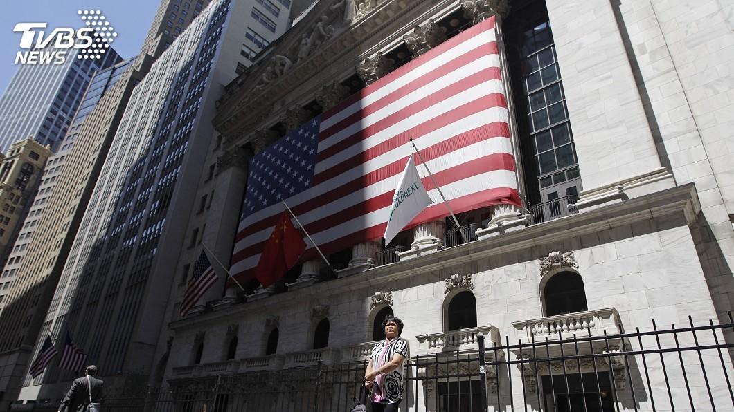 圖/達志影像美聯社 限美令? 中國使館警告陸客:美國好危險