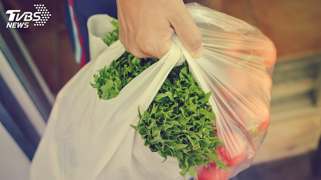 示意圖/TVBS 雅加達將禁一次性塑膠袋 違規商家可重罰台幣5萬