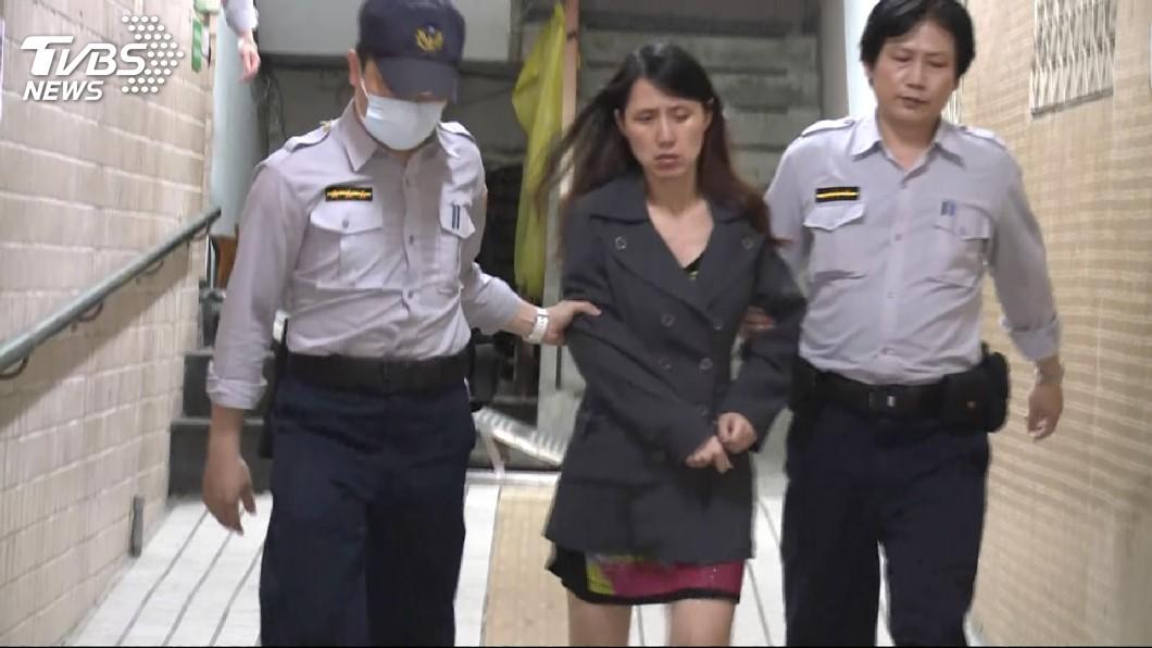 圖/TVBS 張淑晶不僅坑殺房客 連合作夥伴都要騙