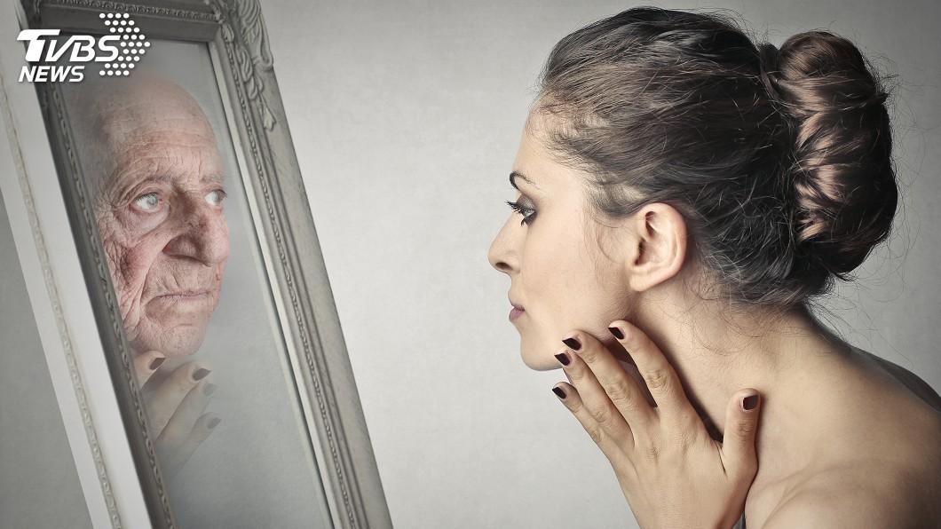 與內文無關。示意圖/TVBS 交往2年不敢素顏見男友! 醫:是強迫症