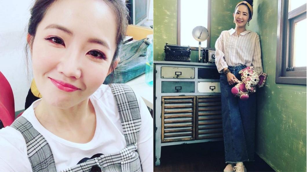 圖/翻攝自外景小公主- 謝忻的粉絲團臉書