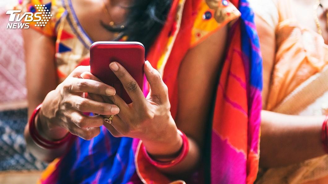 示意圖/TVBS 網路謠言導致暴力 印度要求資訊企業遏止