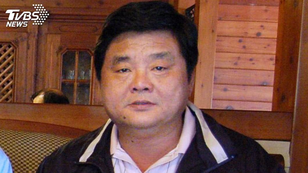 圖/中央社 張榮味索賄判8年定讞 防逃機制啟動