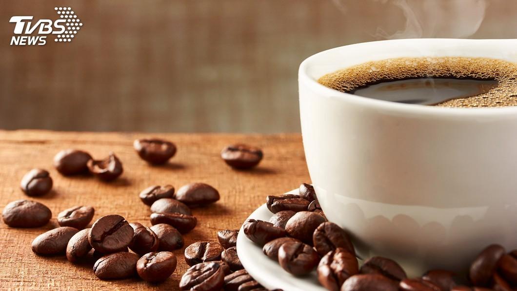 示意圖/TVBS 以為便秘狂灌咖啡 她驗出大腸癌嚇傻:我完全沒症狀