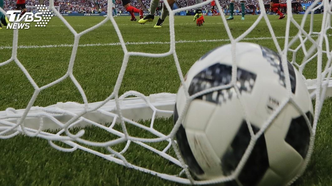 圖/達志影像美聯社 (世足賽) 世足前8強歐洲逾半 足球至上塑造勁旅