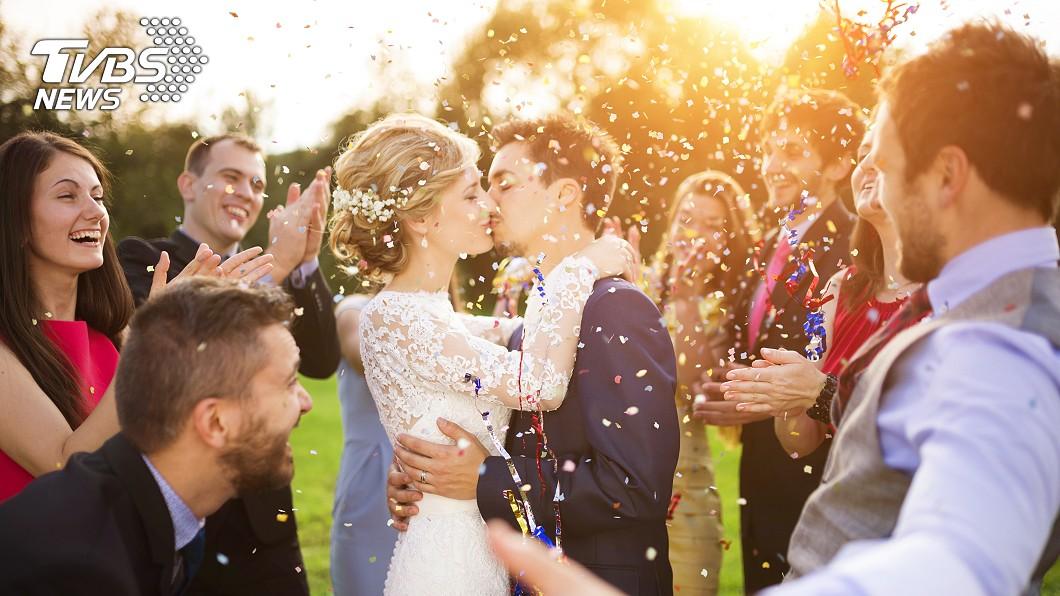 示意圖/TVBS 不滿世足搶鋒頭 準新娘下令婚禮禁看直播惹眾怒