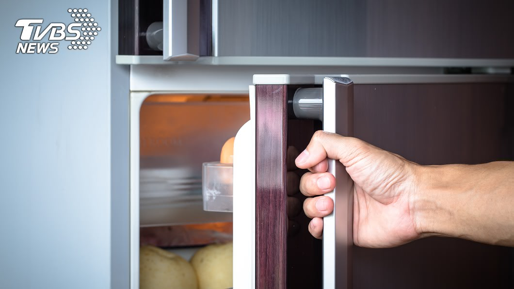 示意圖/TVBS 「凍死」細菌?懶丟垃圾就塞冰箱 實驗結果超驚人