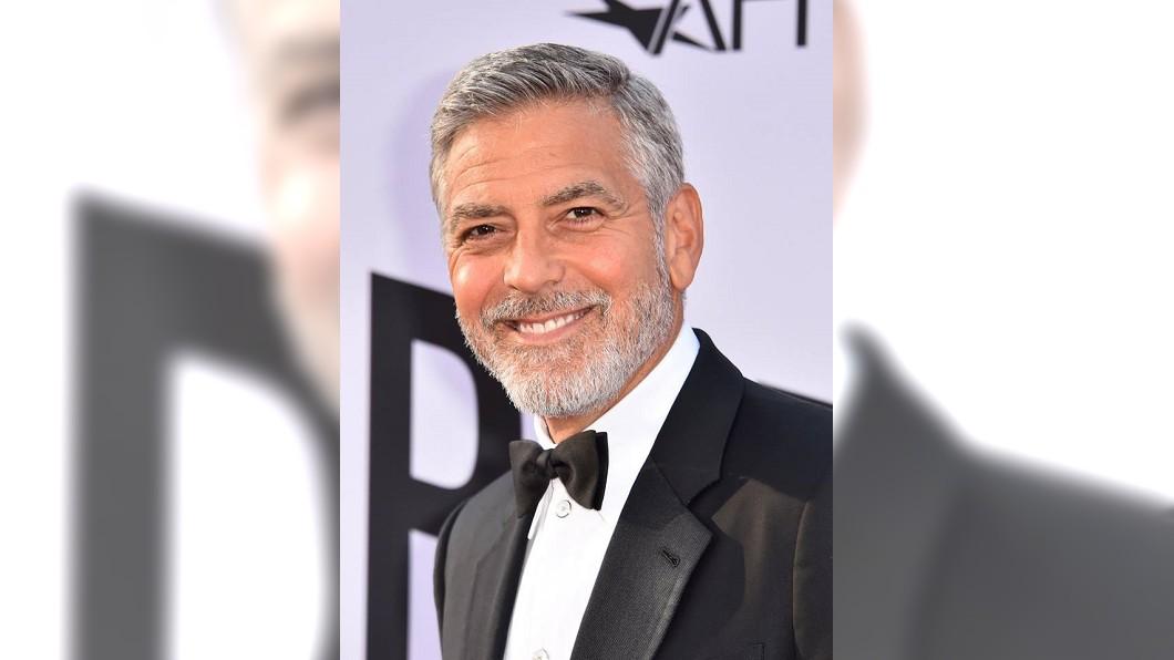 圖/翻攝自George Clooney .臉書