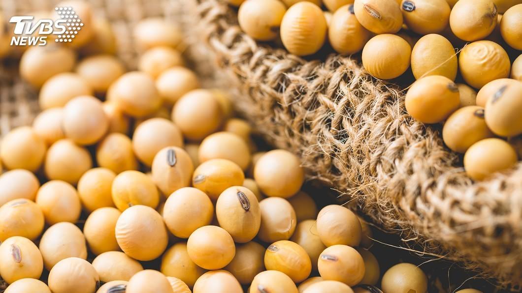 (示意圖/shutterstock 達志影像) 氣候變遷不再只能停灌 桃竹苗二期改種大豆有成