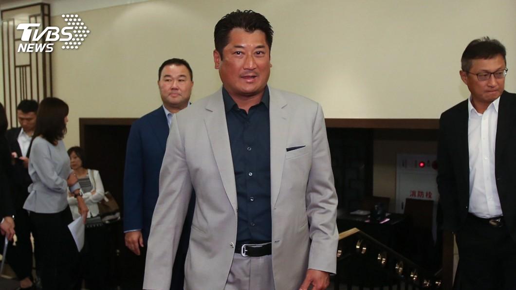 圖/中央社 快訊/辜仲諒聲請暫時解除境管 遭法院駁回
