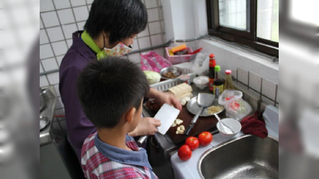 圖/兒福聯盟文教基金會