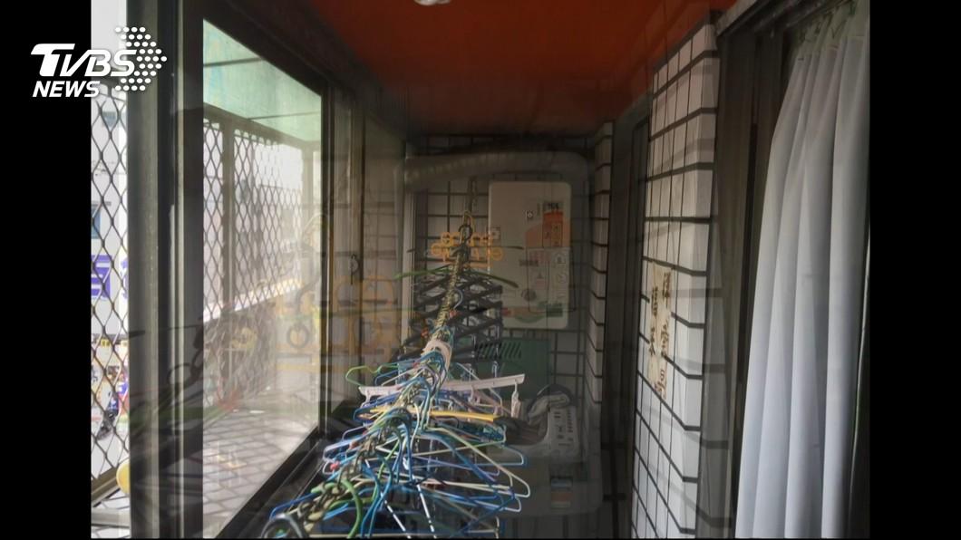 圖/TVBS資料畫面 防一氧化碳中毒 消防署提醒「安全三部曲」