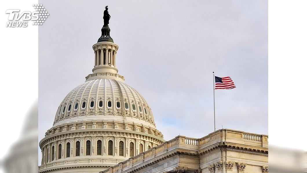 示意圖/TVBS 美參院通過國防授權法案 稀釋嚴限中國措施