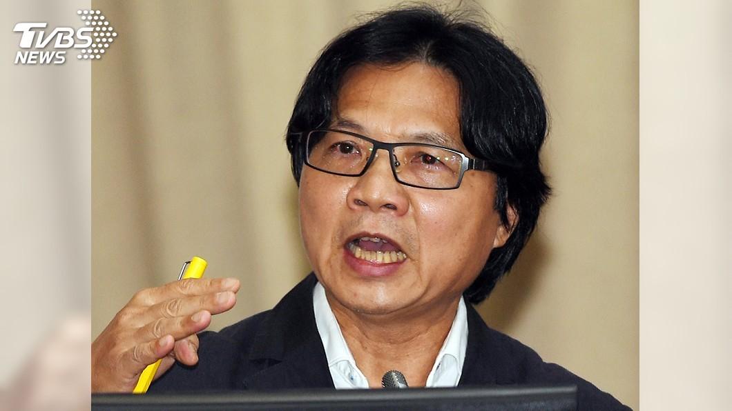圖/中央社 吳瑞北盼台大遴委會重組 教長:已提可行方案