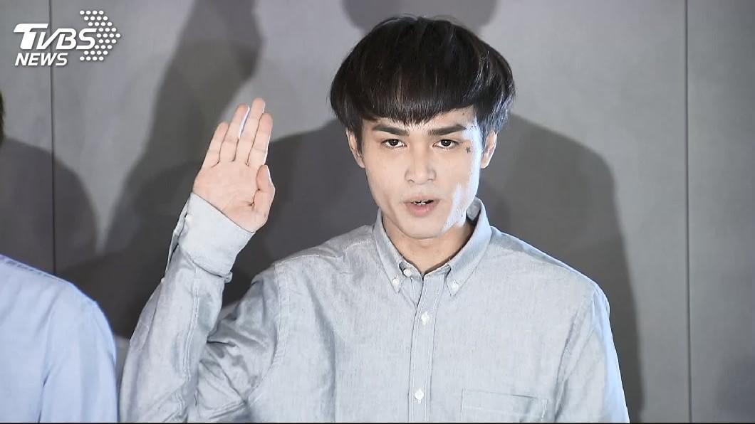 圖/TVBS資料畫面 胡睿兒毒品案緩起訴撤銷 檢方聲請簡判