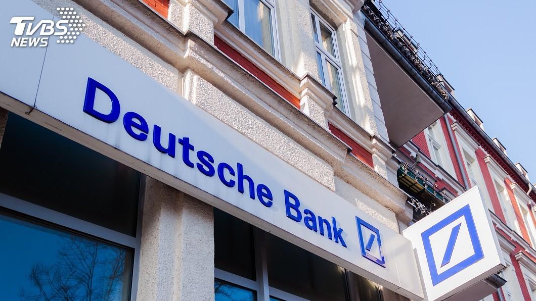 (示意圖/shutterstock 達志影像) 黑天鵝來了!?全球銀行巨頭涉洗錢逾2兆美元 股價重挫