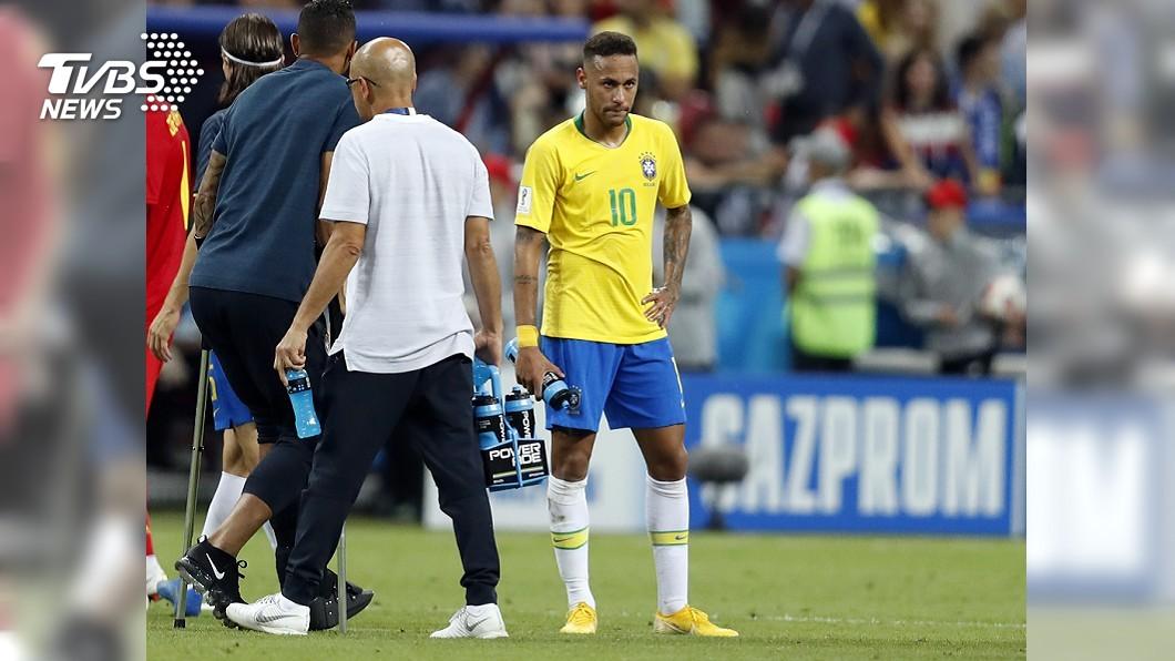 圖/達志影像美聯社(世足賽) 南美足球現疲態? 連4屆世足冠軍在歐洲
