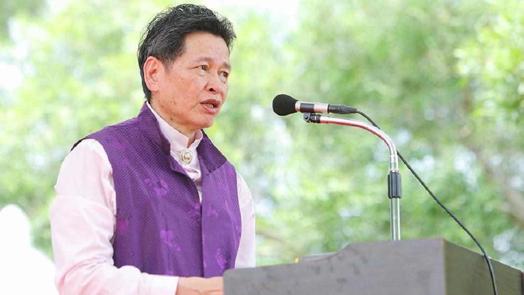 圖/翻攝自心海羅盤生活網絡官網 《心海羅盤》葉教授下午病逝 享壽66歲