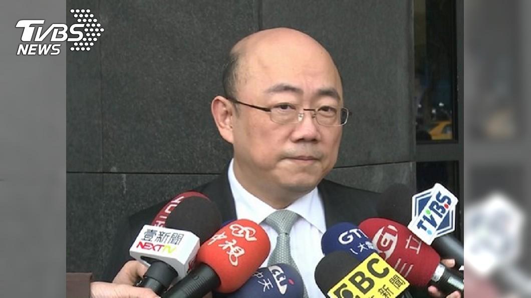 民進黨立委郭正亮。圖/TVBS資料畫面