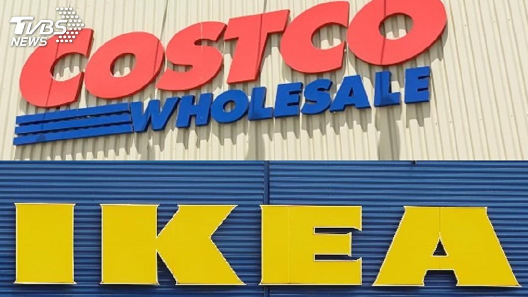圖/TVBS 晚餐吃好市多還是IKEA? 鄉民激推這間:賣的是美食