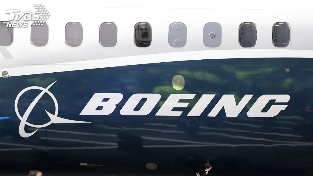 圖/達志影像美聯社 波音上修預測 往後20年需逾4萬架新飛機