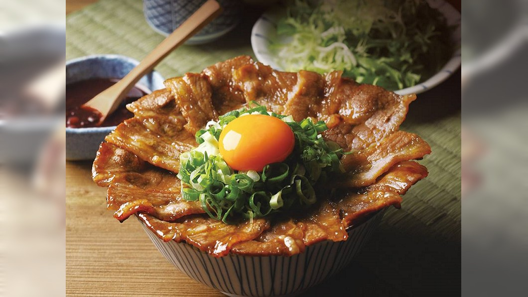 圖/翻攝自開丼 燒肉vs丼飯 Facebook