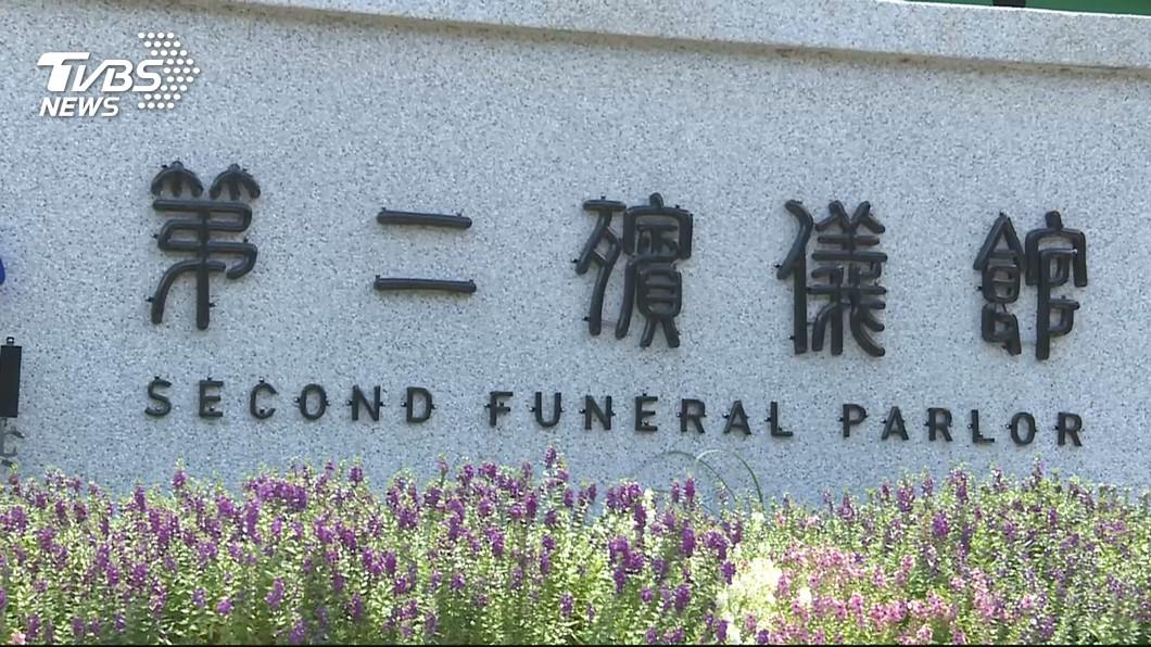 示意圖/TVBS 「終於能看妳…」同居人對死者的一句話 接體員淚崩