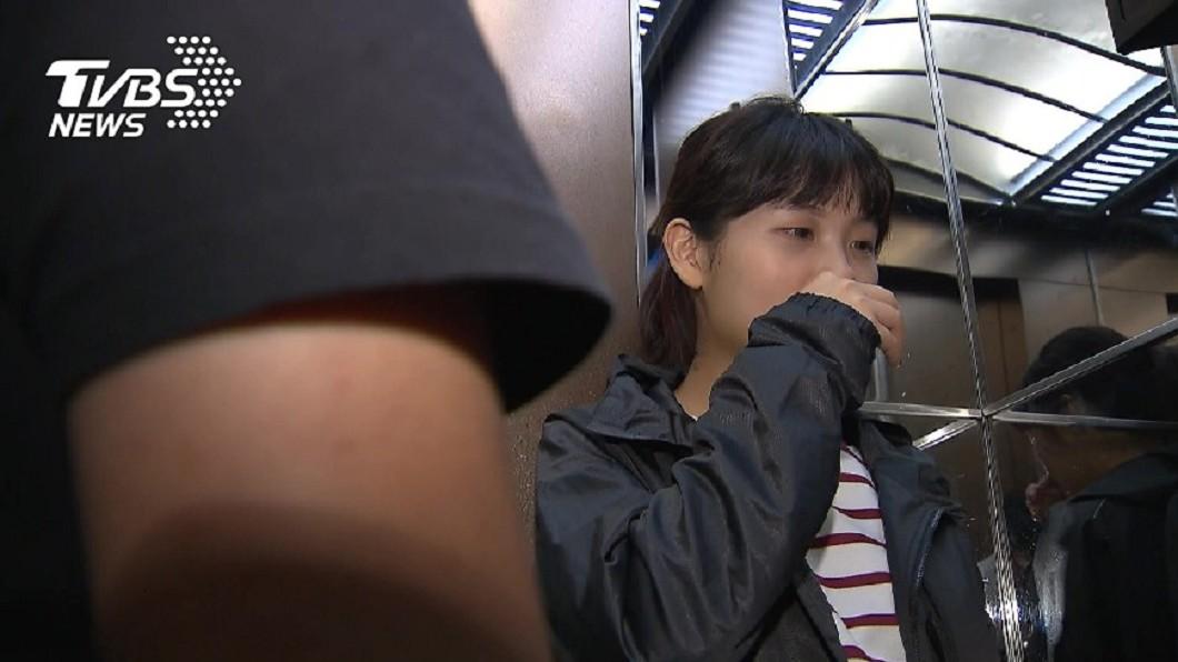 示意圖/TVBS 狐臭是媽媽味!他聞到「親切感」不治療 妻崩潰逼離婚