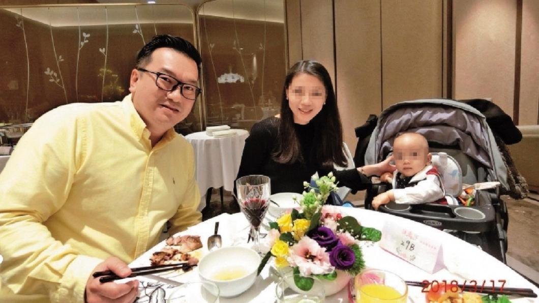圖/翻攝自《鏡週刊》 千億少東「選妃」徵秘書 最嗆小三:不被愛的才是小三
