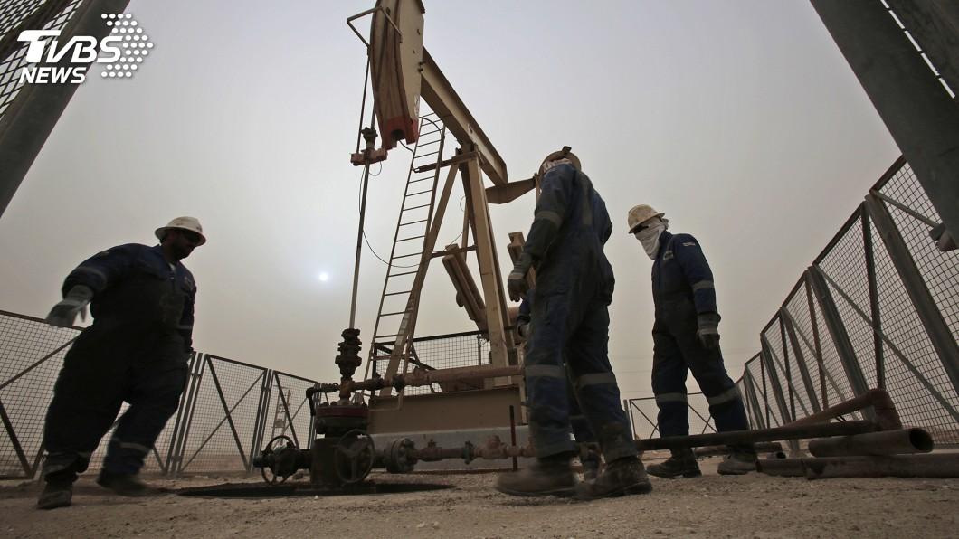 圖/達志影像美聯社 石油出口與經濟轉型 卡達發展一飛沖天