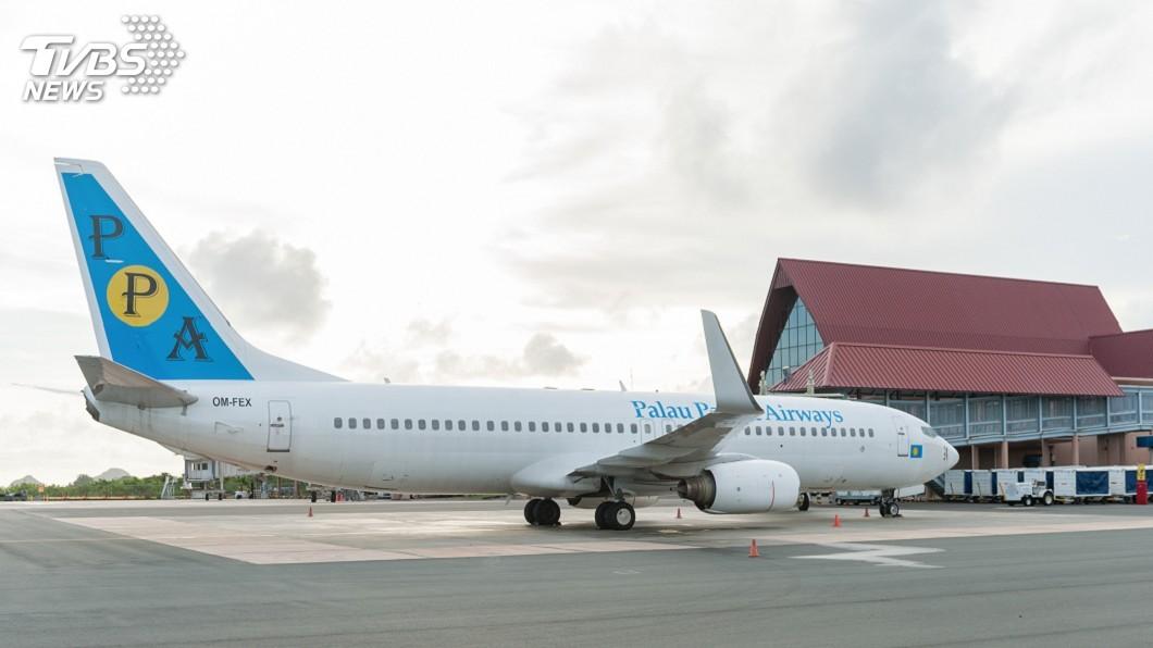 圖/TVBS 帛琉航空停飛大陸是挺台灣?真相把大家臉都打腫了