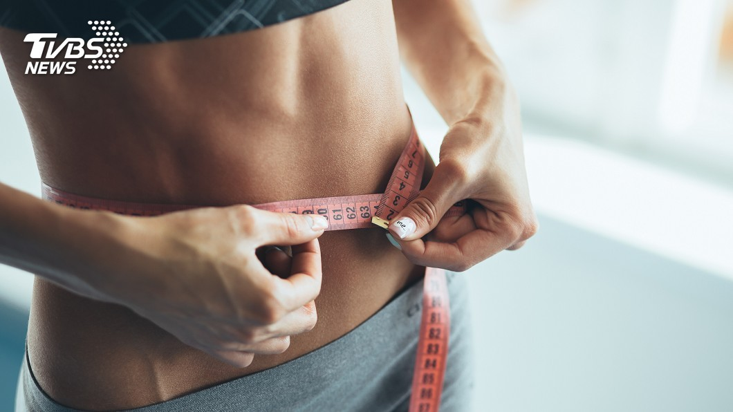 示意圖/TVBS 激瘦體質養成! 9招「生活習慣」讓你瘦身不是夢