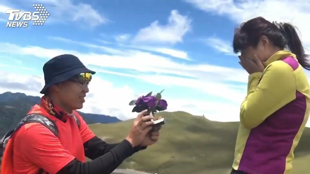 圖/天馬登山隊 提供