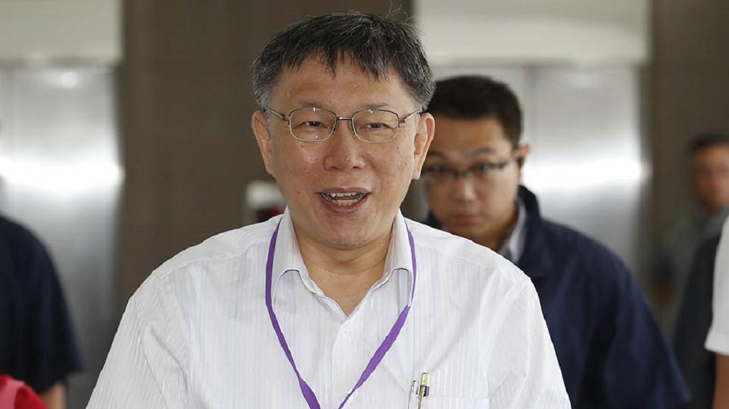 圖/新新聞 【新新聞】年底突圍  柯P會成「台灣最大尾」?