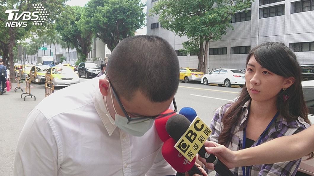 圖/中央社 酒駕撞死樂團主唱女友 被告:盼得到真的原諒