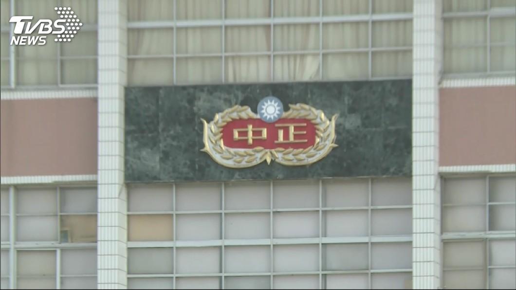 圖/TVBS 中正預校鬥毆案 軍校生持磚塊砸同學後腦遭起訴