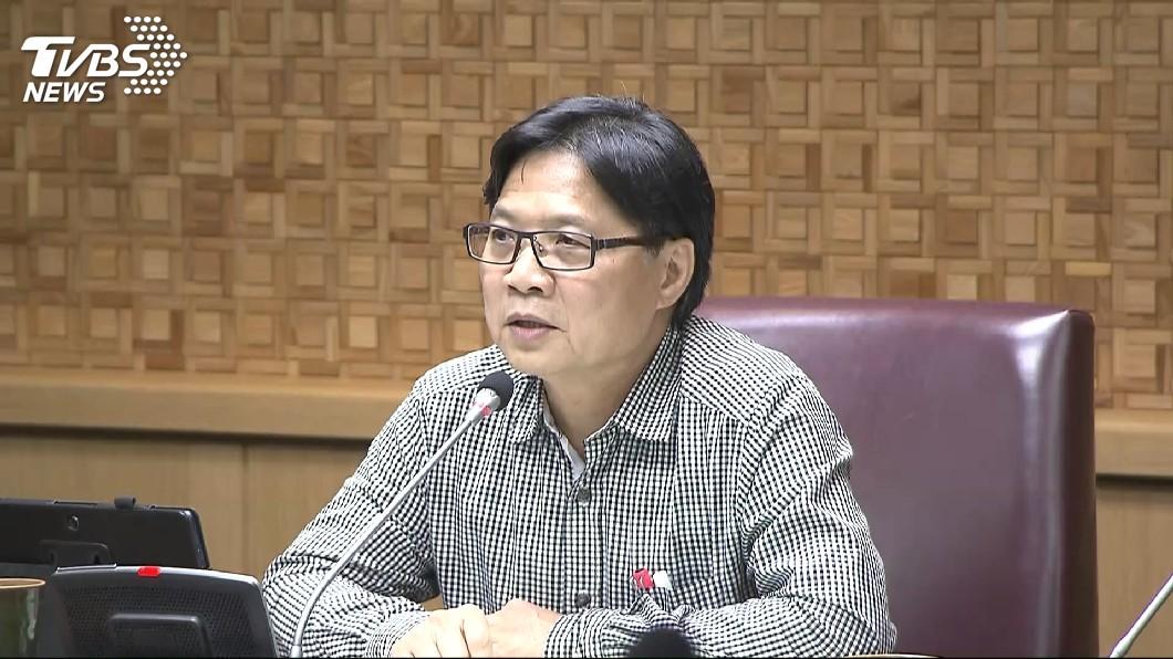 圖/TVBS 12年國教課綱關鍵年 葉俊榮:中央、地方沒那麼遠