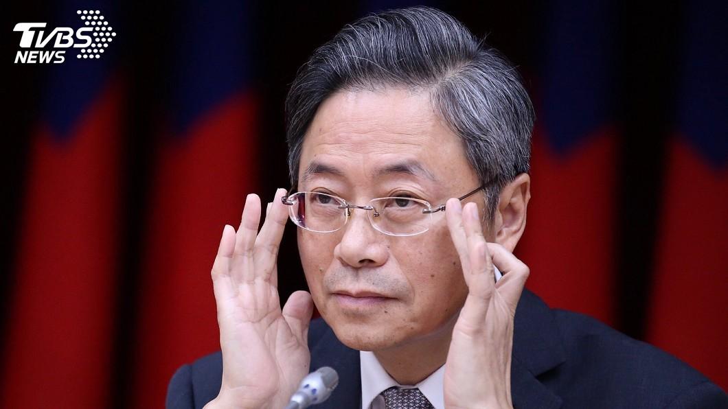 圖/中央社 拒出席國慶!張善政嘆「蔡執政中華民國只剩空殼」