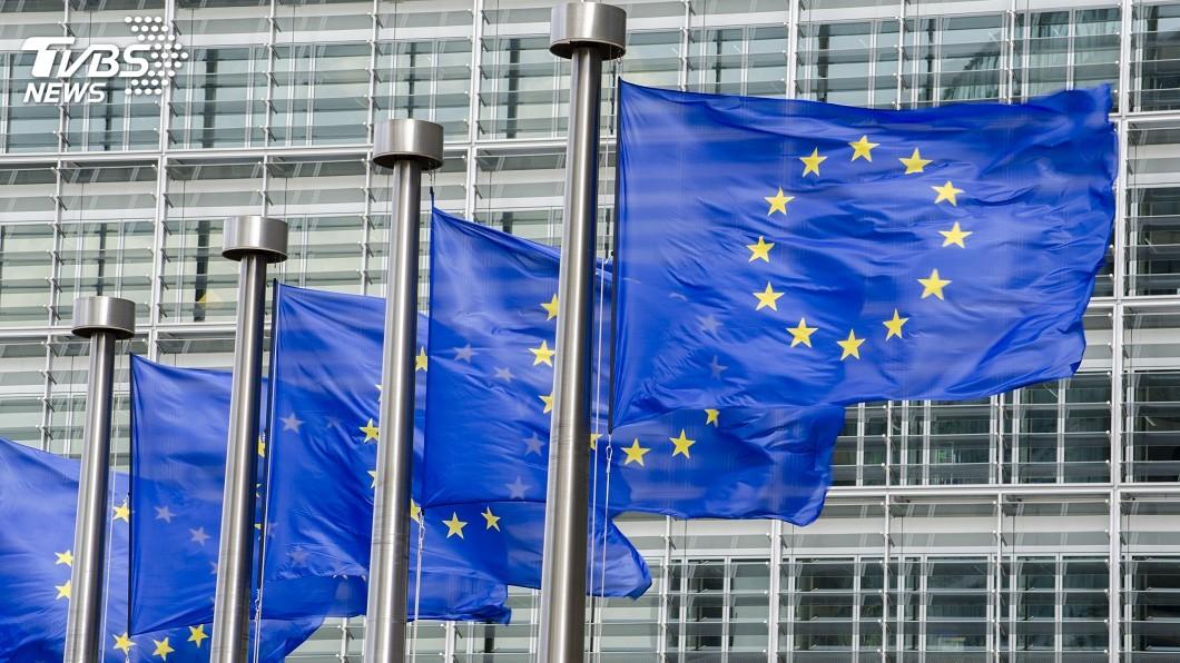 示意圖/TVBS 與中貿易戰方休 美關稅再瞄準1240億歐盟商品