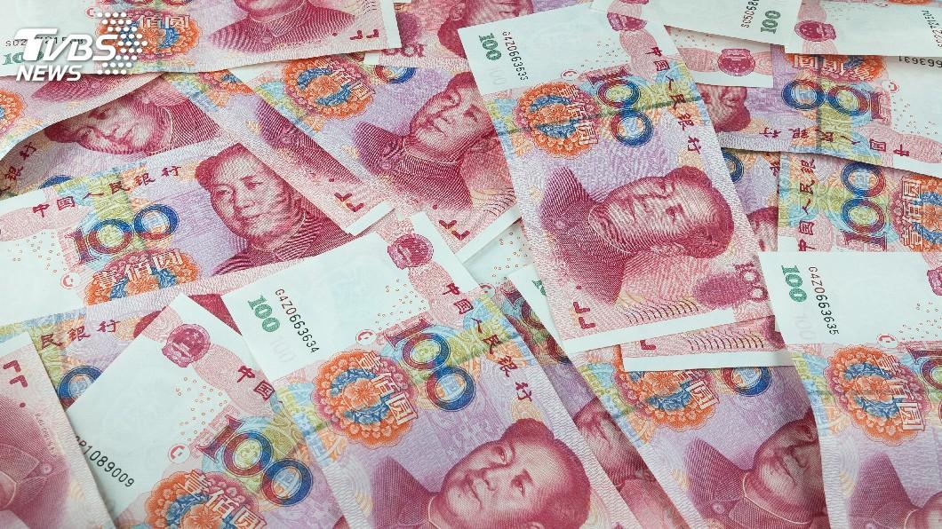 示意圖/TVBS 世界盃足球中國沒參賽 陸客仍豪撒19.5億元