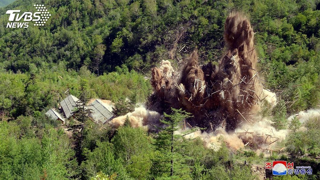 圖/達志影像路透社 北韓非核化進展 韓美外長齊向安理會報告