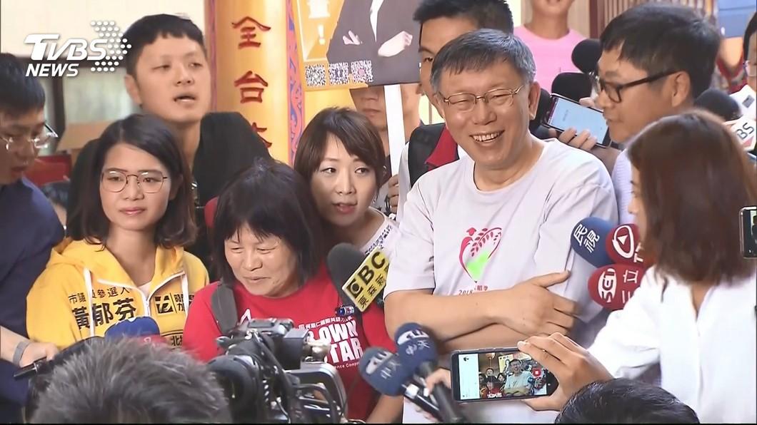 圖/TVBS 十大驚世駭俗政壇名人 特異形象背後原來也有另一面!