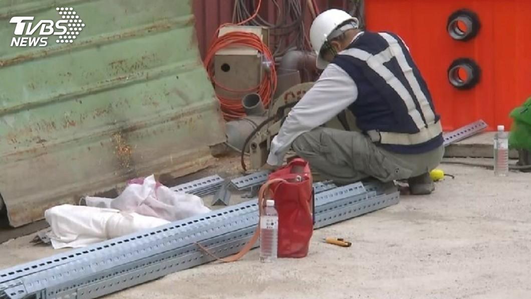示意圖/TVBS 外勞人數破70萬大關 勞部:正向發展