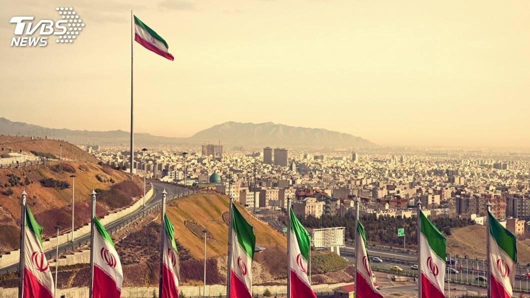 示意圖/TVBS 川普怒嗆伊朗勿威脅美國 伊朗雲淡風輕