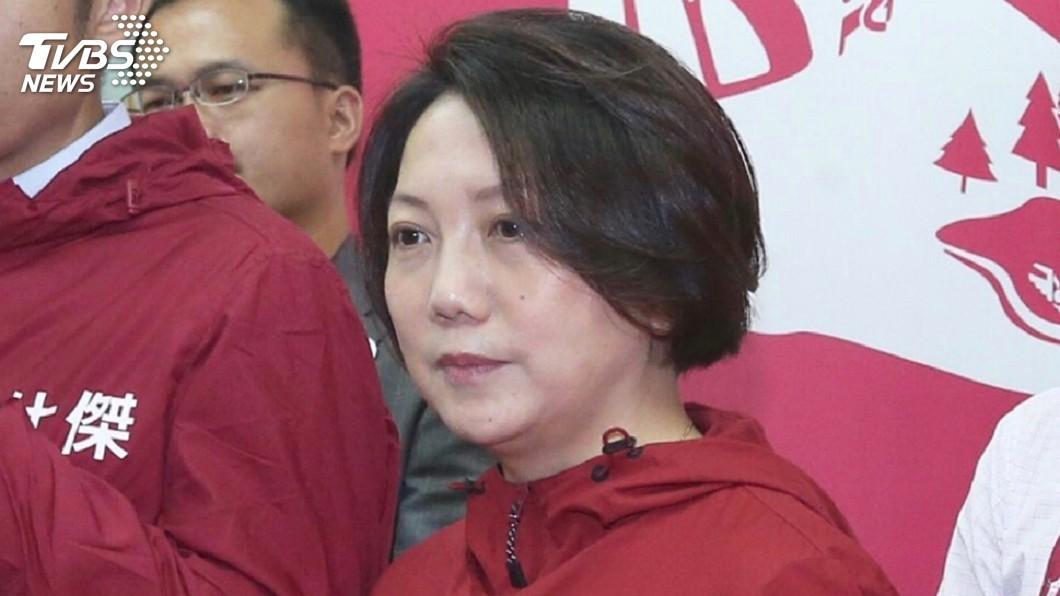 圖/中央社 市長登記費200萬門檻太高 范雲打釋憲官司