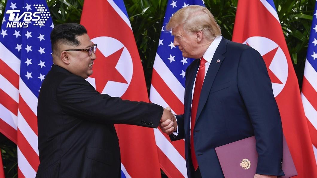 圖/達志影像美聯社 美國、北韓若達成協議 學者:美注意力將南移