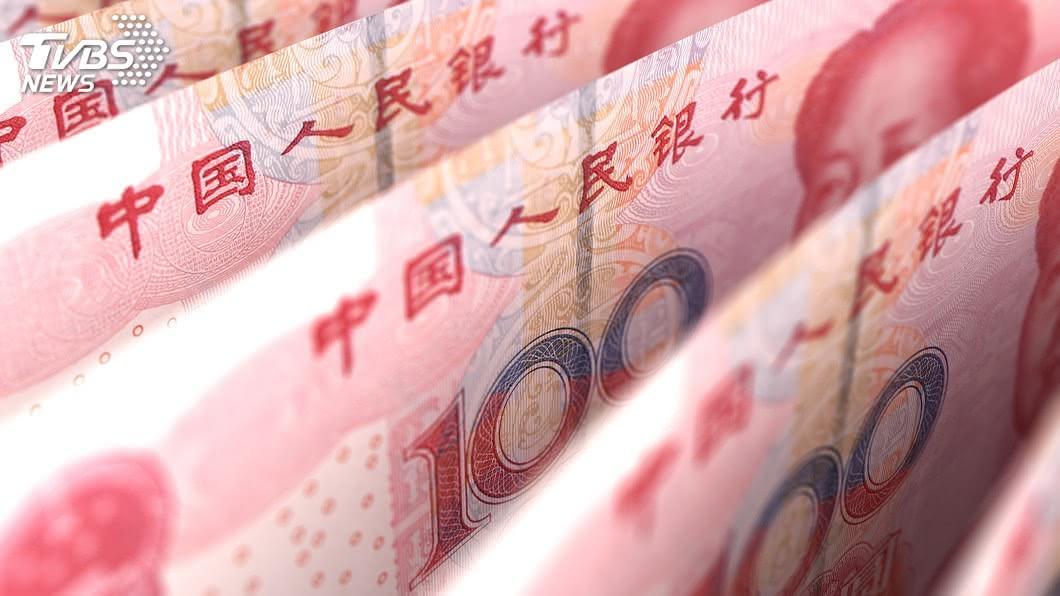示意圖/TVBS 川普指控中國干預人民幣匯率 IMF官員:沒有證據